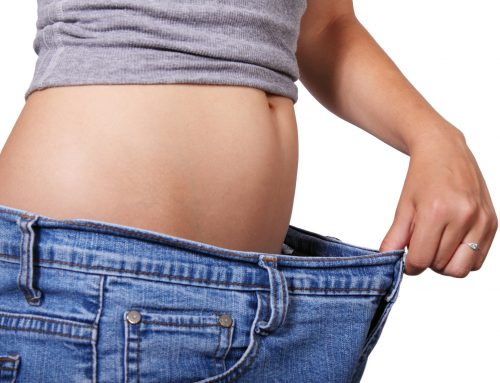 Wie du dein Wohlfühlgewicht in 2017 erreichst!