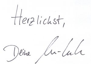 Unterschrift Ann-Katrin