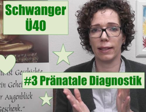 Pränatale Diagnostik- Fluch oder Segen?